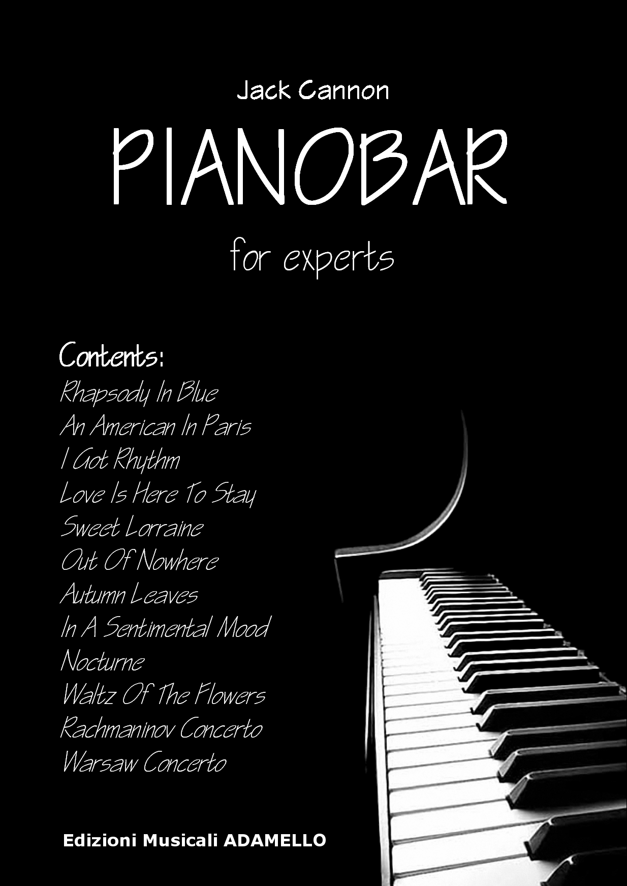 PIANOBAR for experts